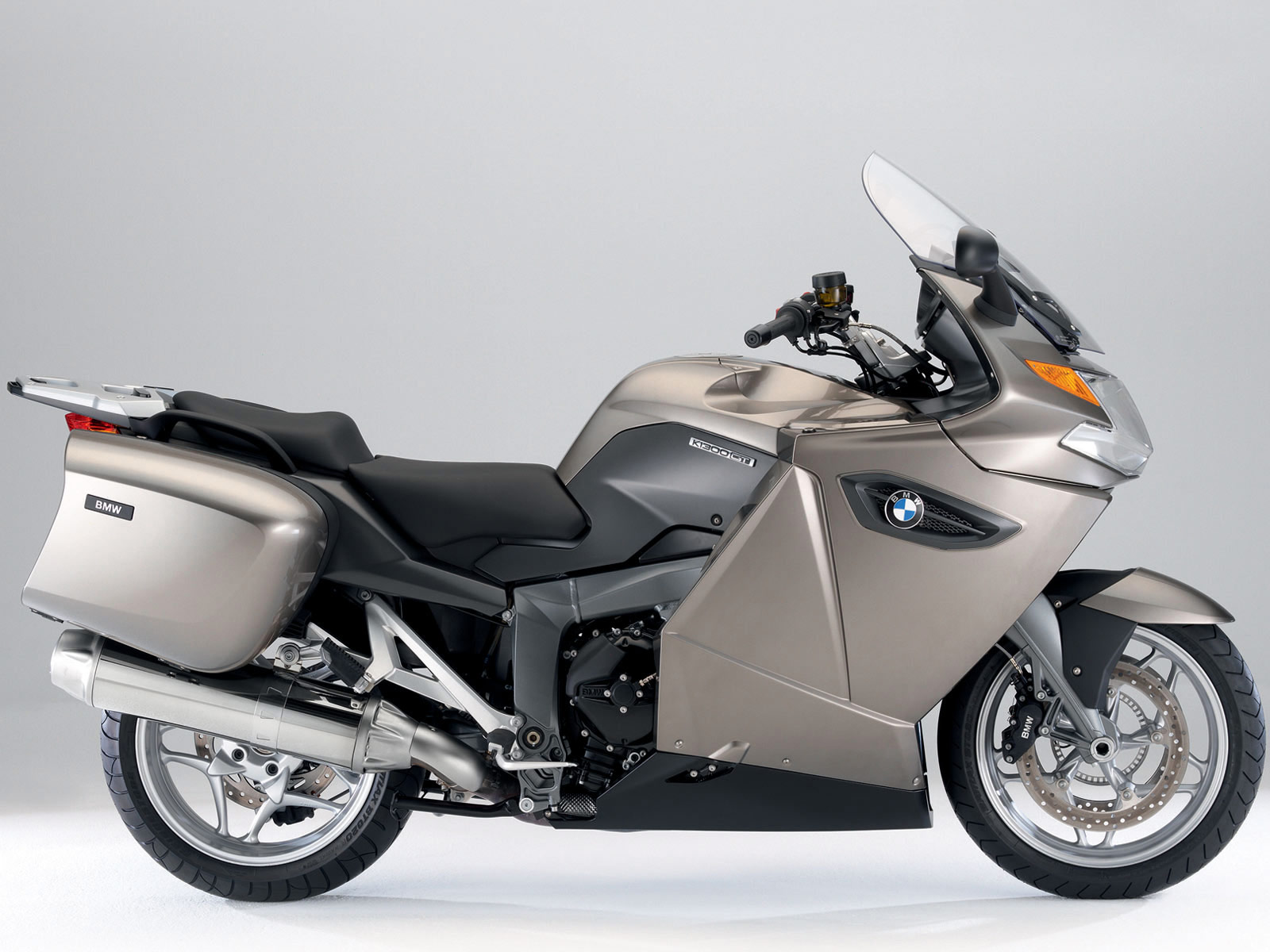 2008 Bmw K1300gt Motorcycle Insurance Wallpapers
