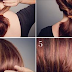 Low Updo Hairstyle Tutorial For Long Hair