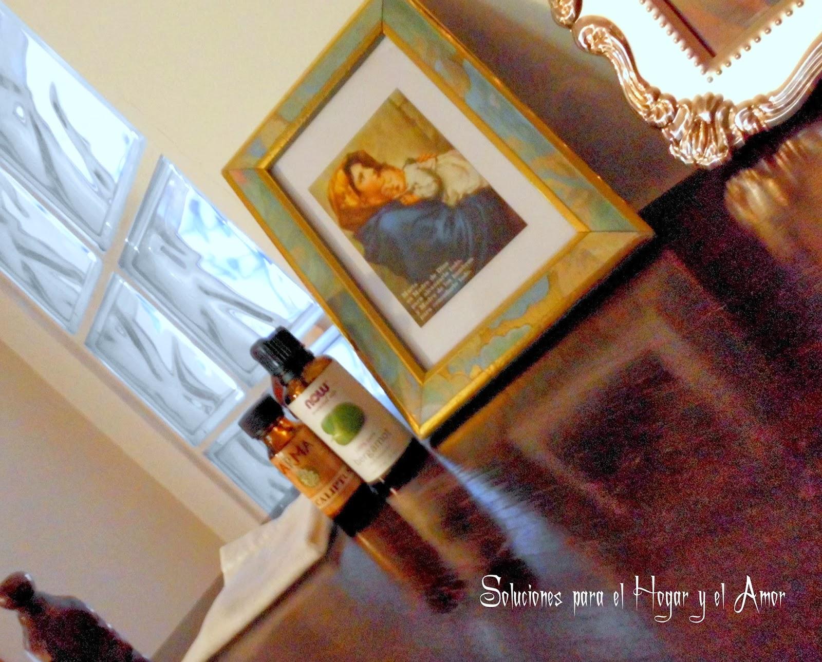 Como limpiar muebles de madera