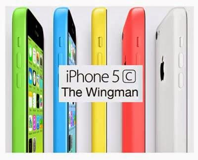 Dilaporkan Apple telah Menambah dua Iphone 5C untuk pesanan produksi - silasakti