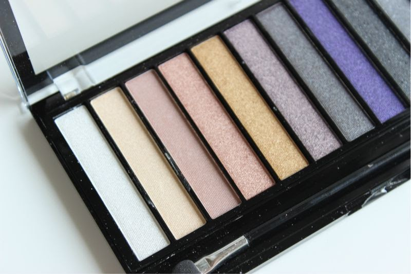 Revolution Redemption Essential Day to Night Palette