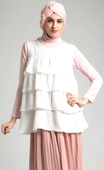 Inspirasi Model Baju Baju Muslim Modis