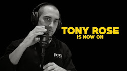Tony Rose Morning Show
