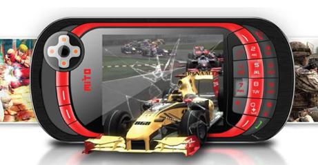 IMO G68 HP Game Mirip Nokia N-Gage Harga HP IMO G68 | Ponsel Global