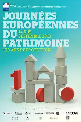 Journées Européennes du Patrimoine 2013 à Orthez