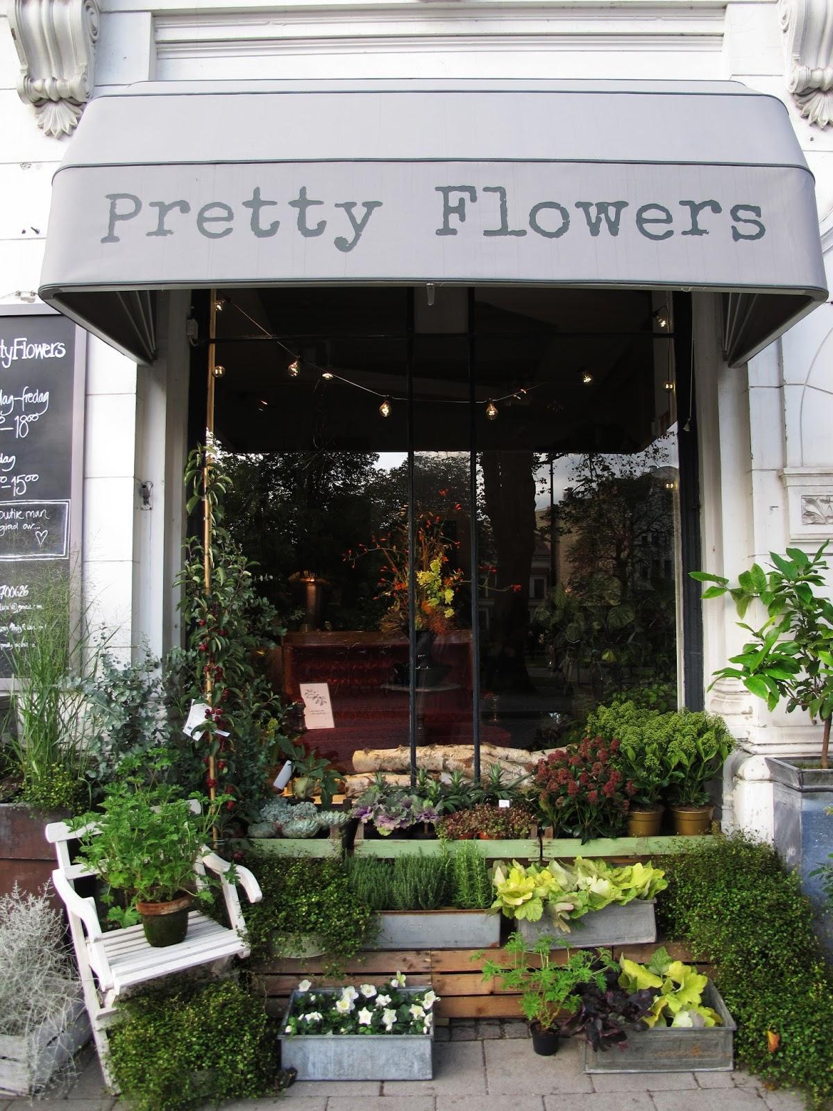 Pretty Flowers, Lund