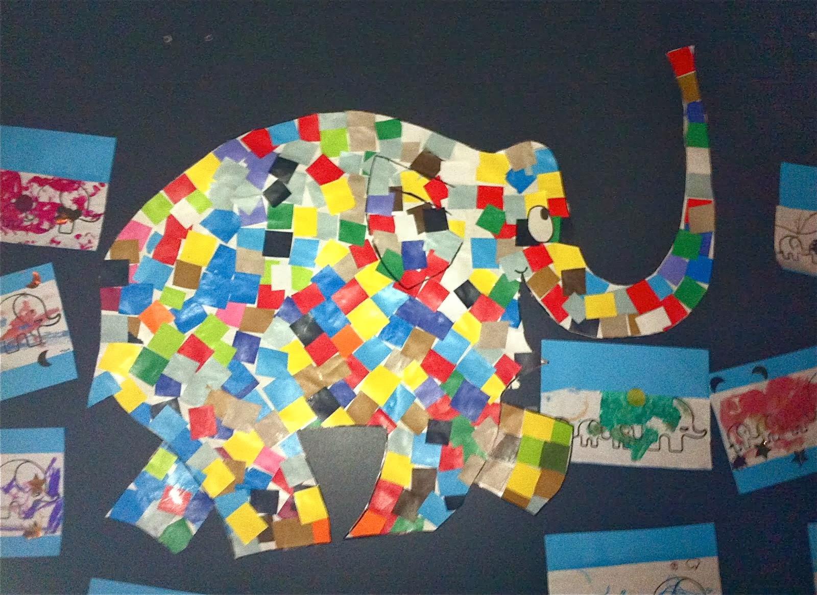 Les éléphants - Pusignan (69)