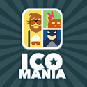 Download Icomania voor Android of iOS - Gratis App Game