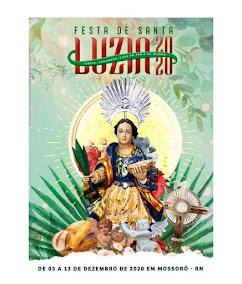 Festa de Santa Luzia 2020