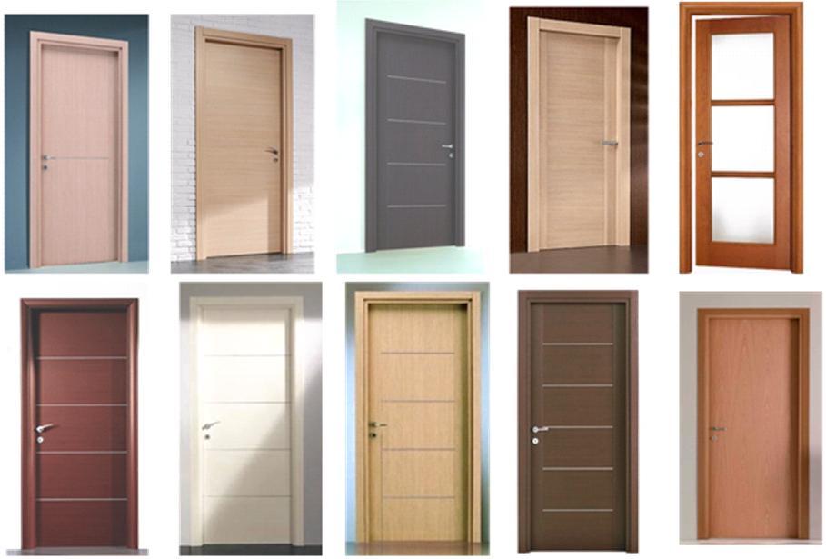 La zerrajeria puertas for Modelos de puertas para closet