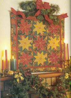 Christmas Wonderland - 1995, вязание крючком, книги о вязании,