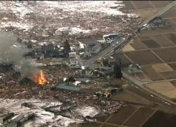 japan earthquake tsunami 2011 march pic