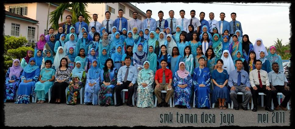 SMK TAMAN DESA JAYA