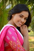Sri divya latest glamorous photos-thumbnail-14