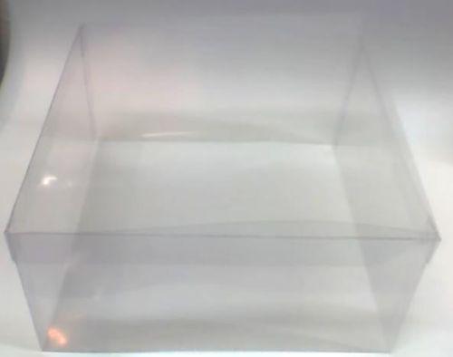 Cajas de acetato transparente o pvc diferencia entre - Caja transparente plastico ...