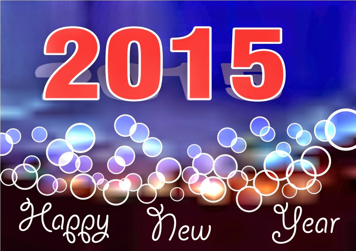 happy new year 2015 russian SMS and Messages