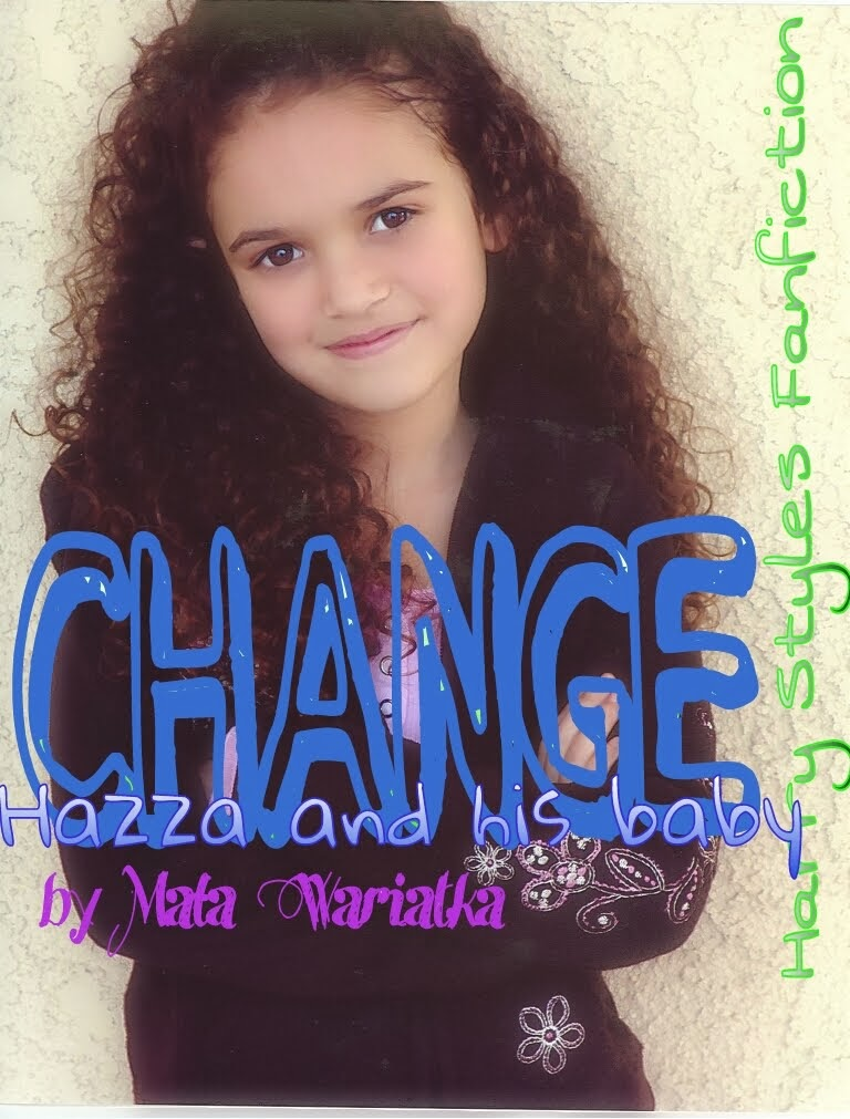 Change-Harry Styles FF
