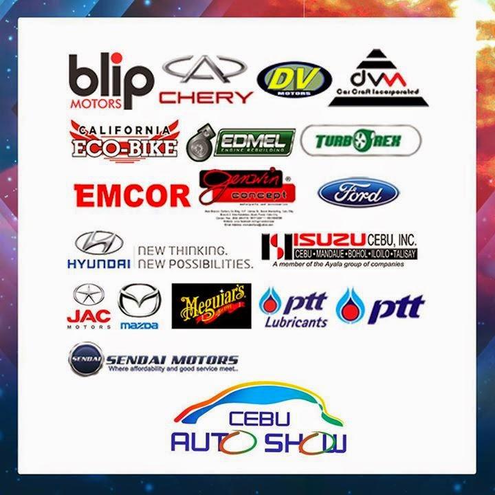 2014-Cebu-Auto-Show