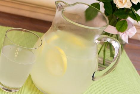 iftar recipe lemonade