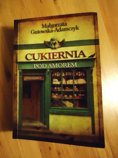 """Cukiernia pod Amorem"""
