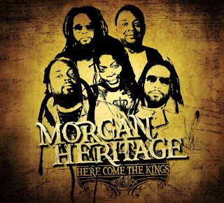 Morgan Heritage Feat Laza Why