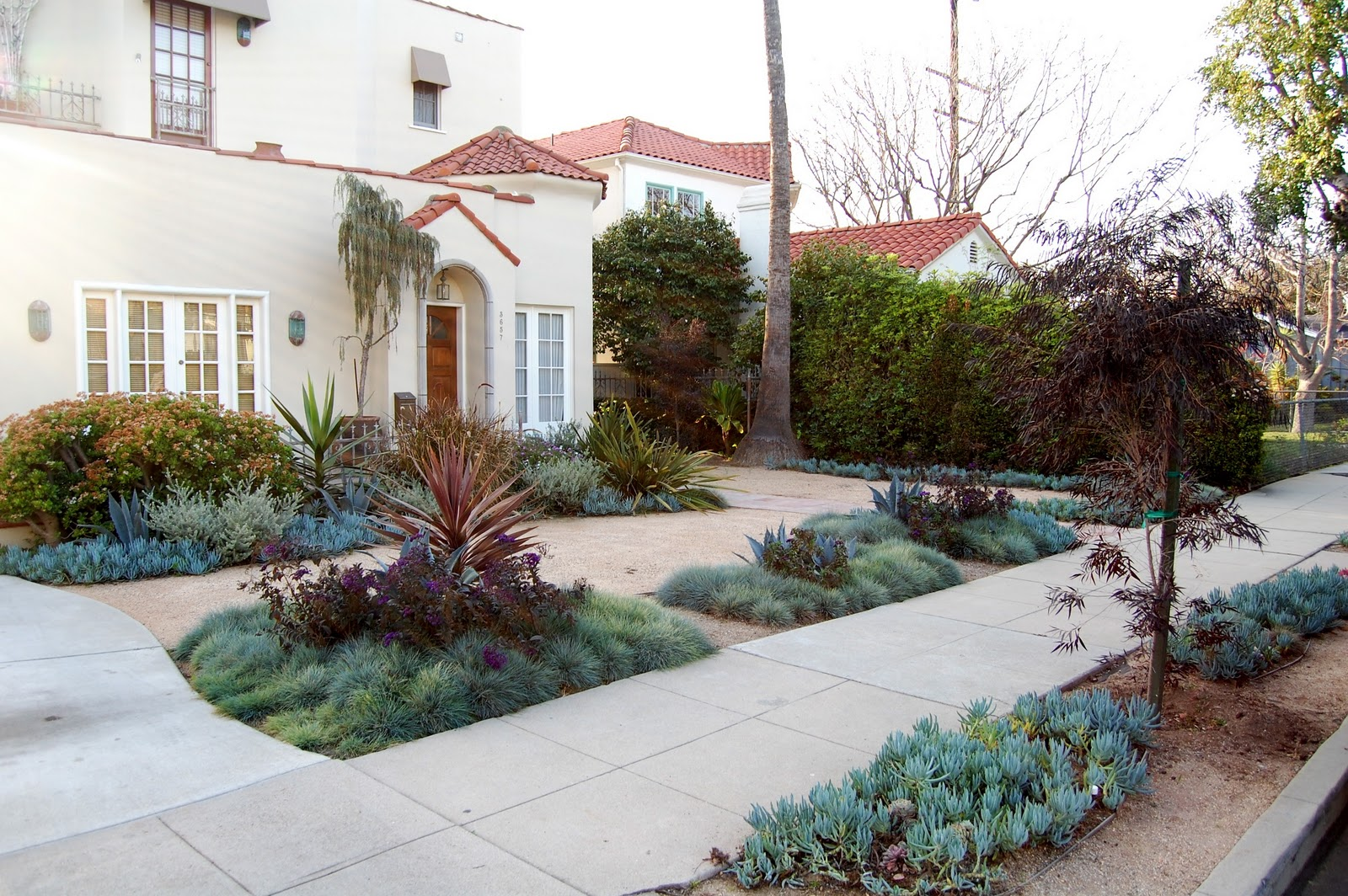 Mar Vista Green Garden Showcase February 2011