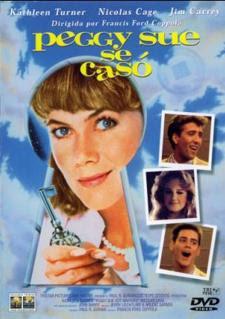 descargar Peggy Sue Se Caso – DVDRIP SUBTITULADA