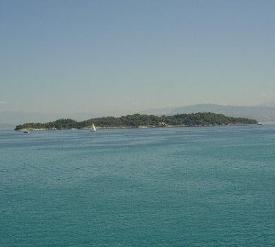 Vido Corfu