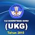 Bedah Kisi-kisi UKG 2015 (bagian 10)