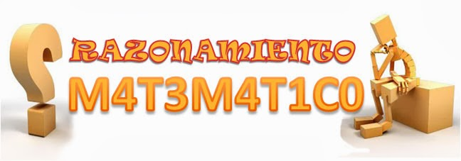 R4Z0N4MI3NT0 M4T3M4T1C0