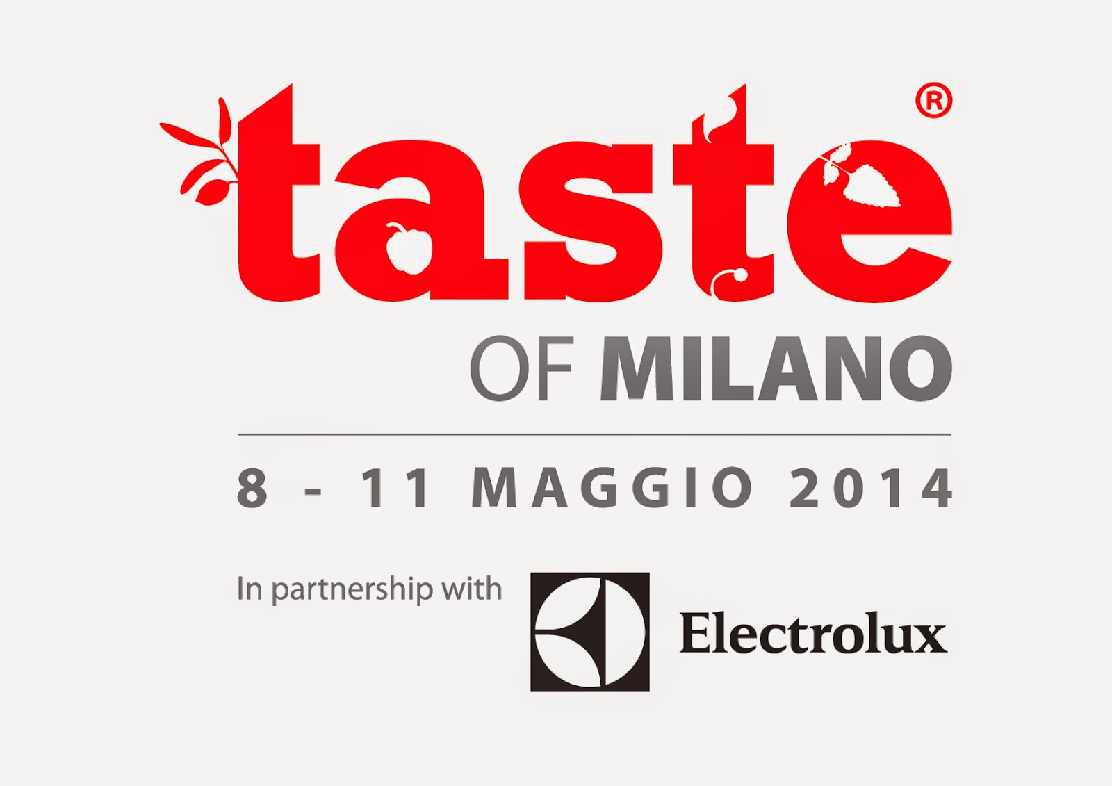 taste of milano. 8, 9, 10 e 11 maggio 2014