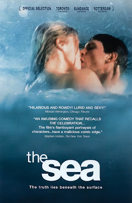 The Sea / Hafið (2002)