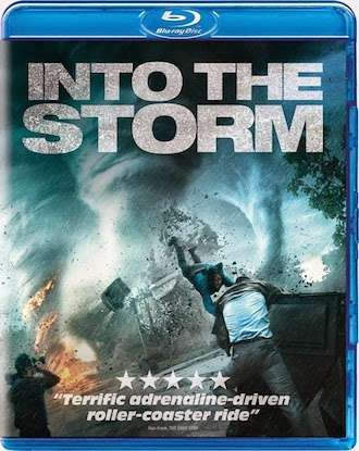 Into The Storm 2014 Hindi BluRay Download