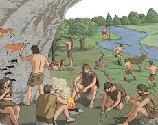 Joc de la Prehistòria - 1