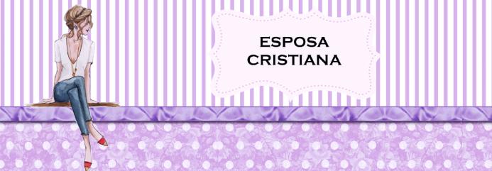 @EsposaCristiana