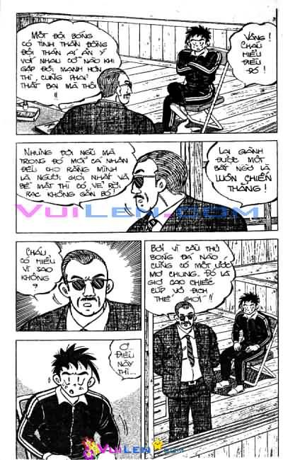 Jindodinho - Đường Dẫn Đến Khung Thành III Tập 54 page 110 Congtruyen24h