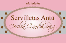 Tienda de Materiales y Servilletas