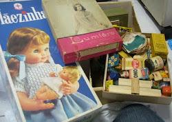 Brinquedos Anos 60