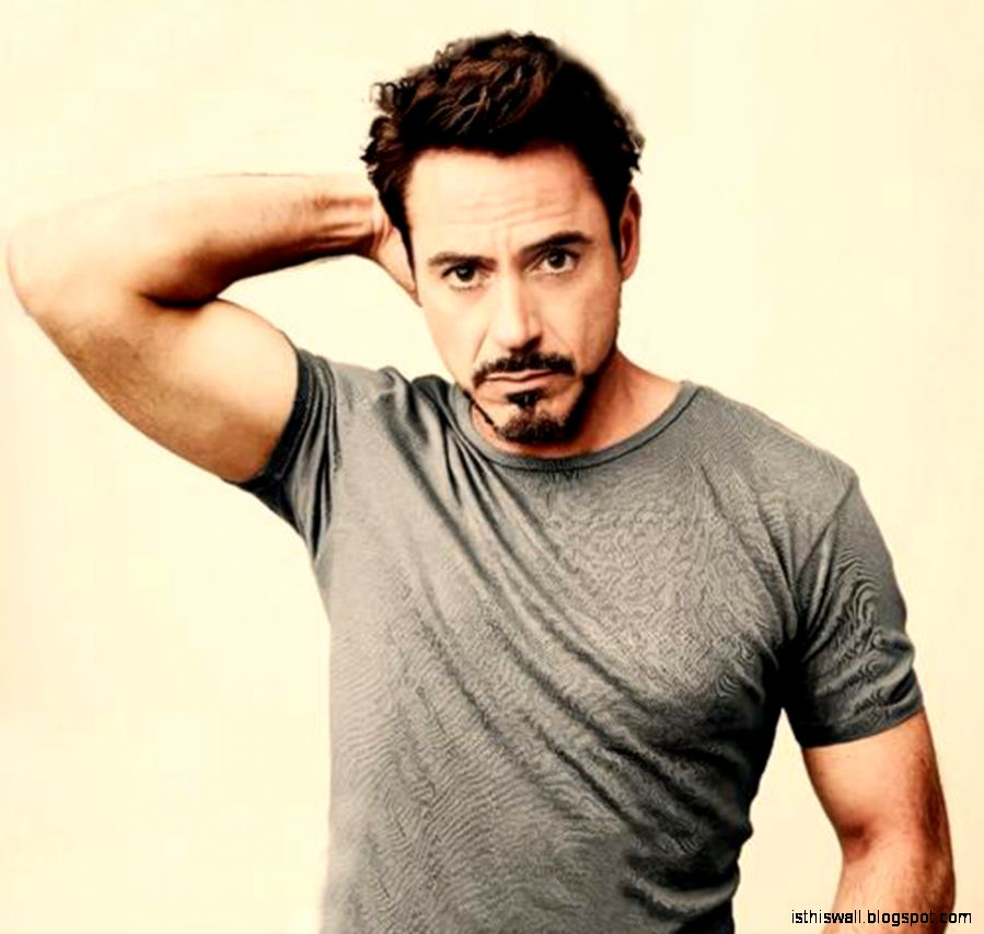ManCrushMonday Robert Downey Jr  Her Campus