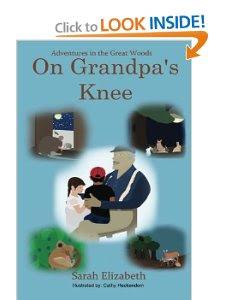 Buy my book on Amazon!