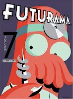 Futurama: Volume 7 DVD Review