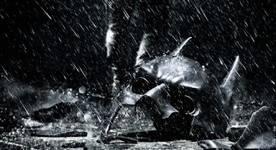 "Trailer: ""The Dark Knight Rises"""