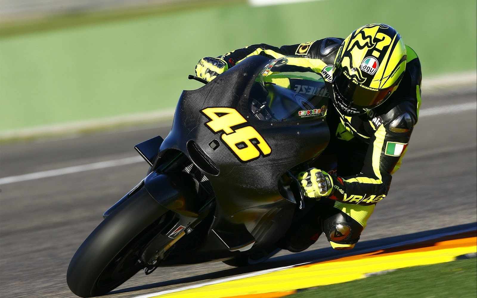 valentino rossi race Valentino Rossi wallpapers in HD