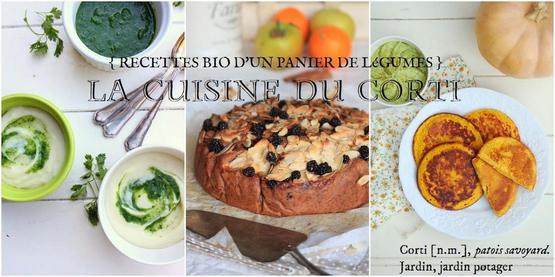 La Cuisine du Corti