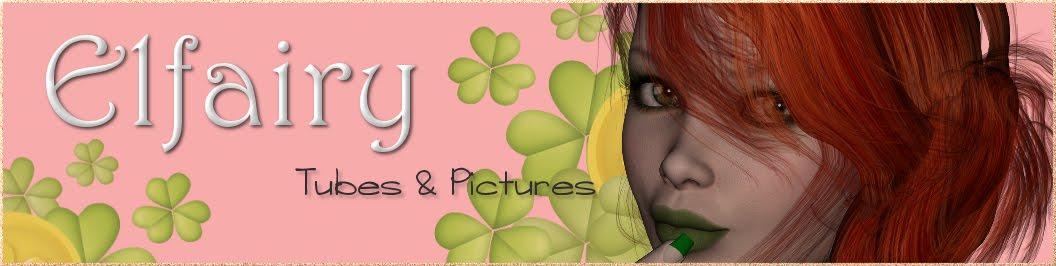 ElFairy Pics & Posers