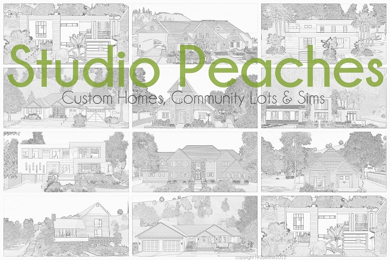 Studio Peaches