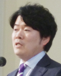 藤井清邦牧師