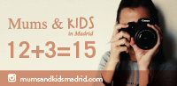 Mums and kids Madrid