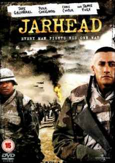 Lnh Thy nh B || Jarhead