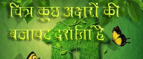 Kruti Dev 580 Hindi font